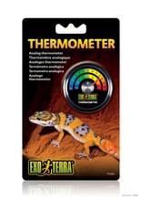 Exo Terra Analog Dial Thermometer