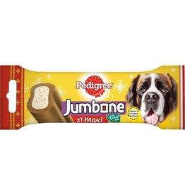 Pedigree Jumbone Large Dog Treat Turkey Flavour