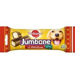 Pedigree Jumbone Small/Medium Dog Treat Turkey Flavour