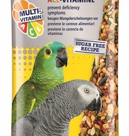 Vitakraft Parrot Kräcker Multivitamin, 2 pack