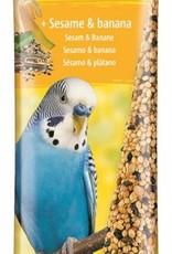 Vitakraft Budgie Kräcker Sesame & Banana Treats, 2 pack