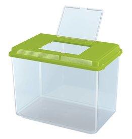 Ferplast Geo Maxi Plastic Container 41.3x26x29.8cm