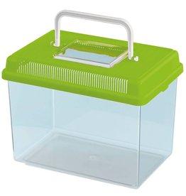 Ferplast Geo Medium Plastic Container 23.2x15.3x16.6cm