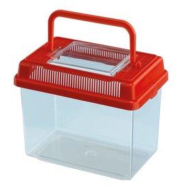 Ferplast Geo Small Plastic Container 18.2x11.5x14cm