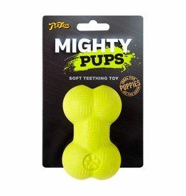 Mighty Pups Foam Bone Toy