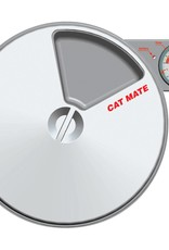 Pet Mate Cat Mate Automatic C50 5 Meal Feeder