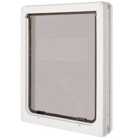 Pet Mate Dog Mate Dog Door White, Large