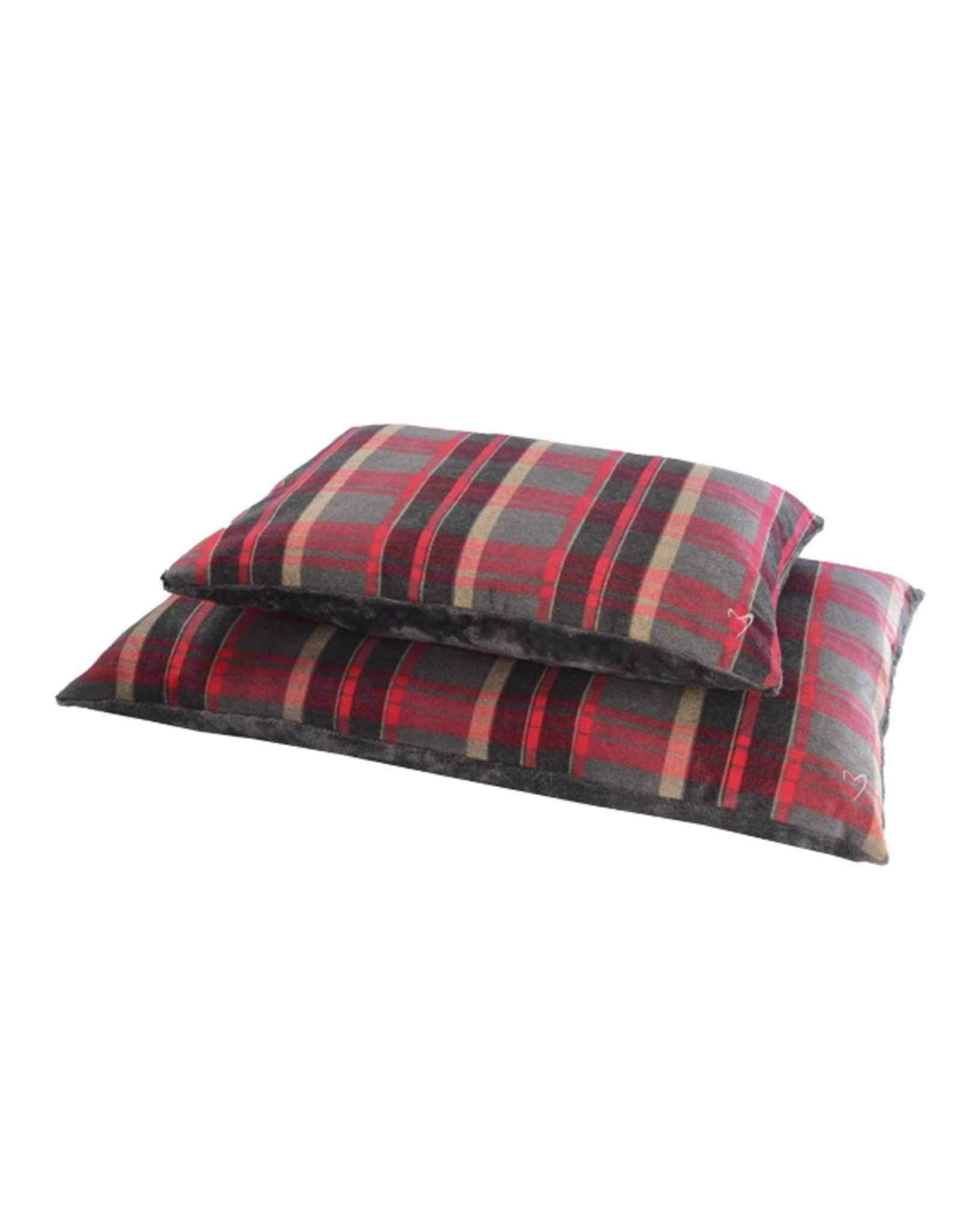 Gor Pets Camden Comfy Cushion Dog Bed, Large 76x117cm
