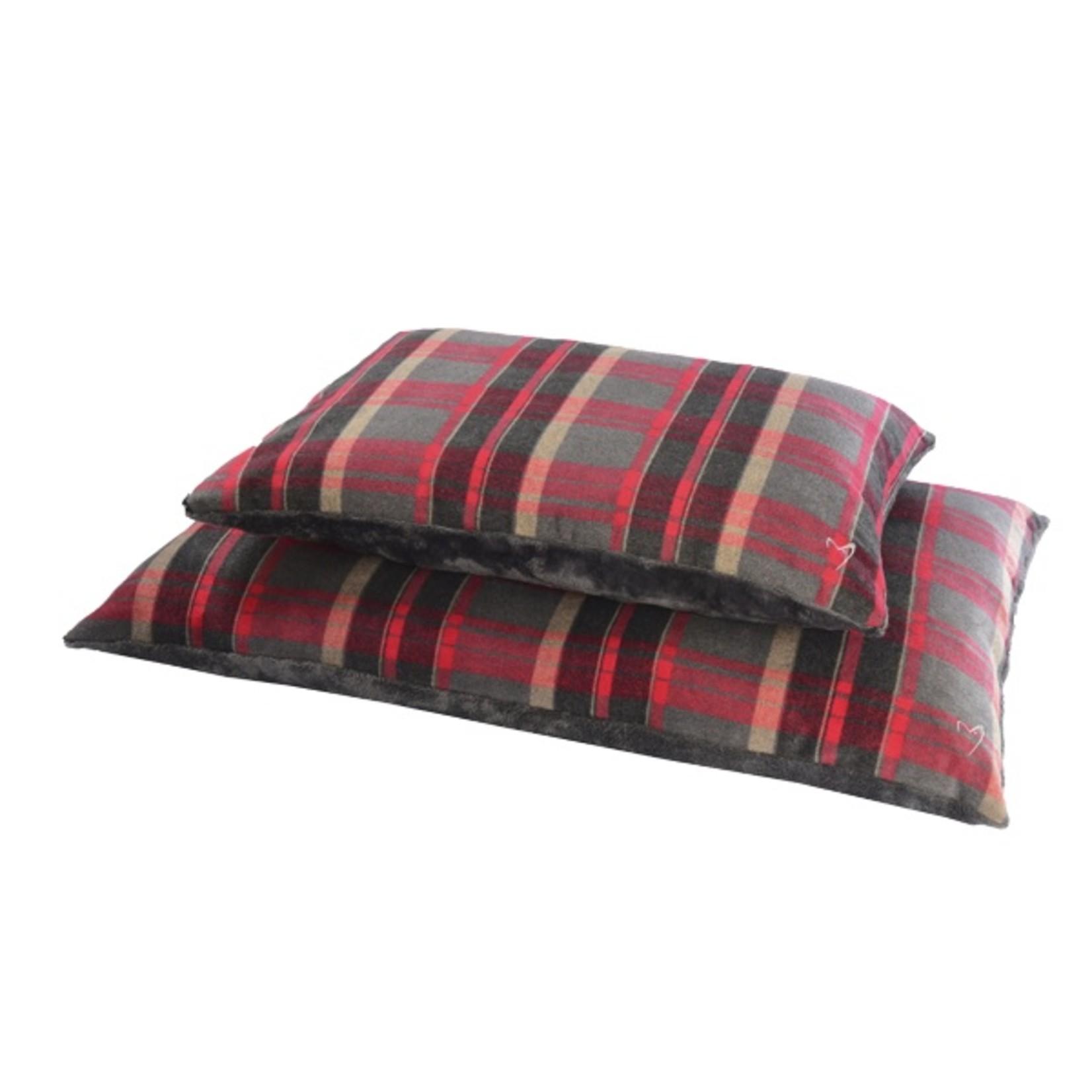 Gor Pets Camden Comfy Cushion Dog Bed, Large 76x117cm