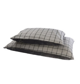 Gor Pets Camden Comfy Cushion Dog Bed, Medium 61x86cm