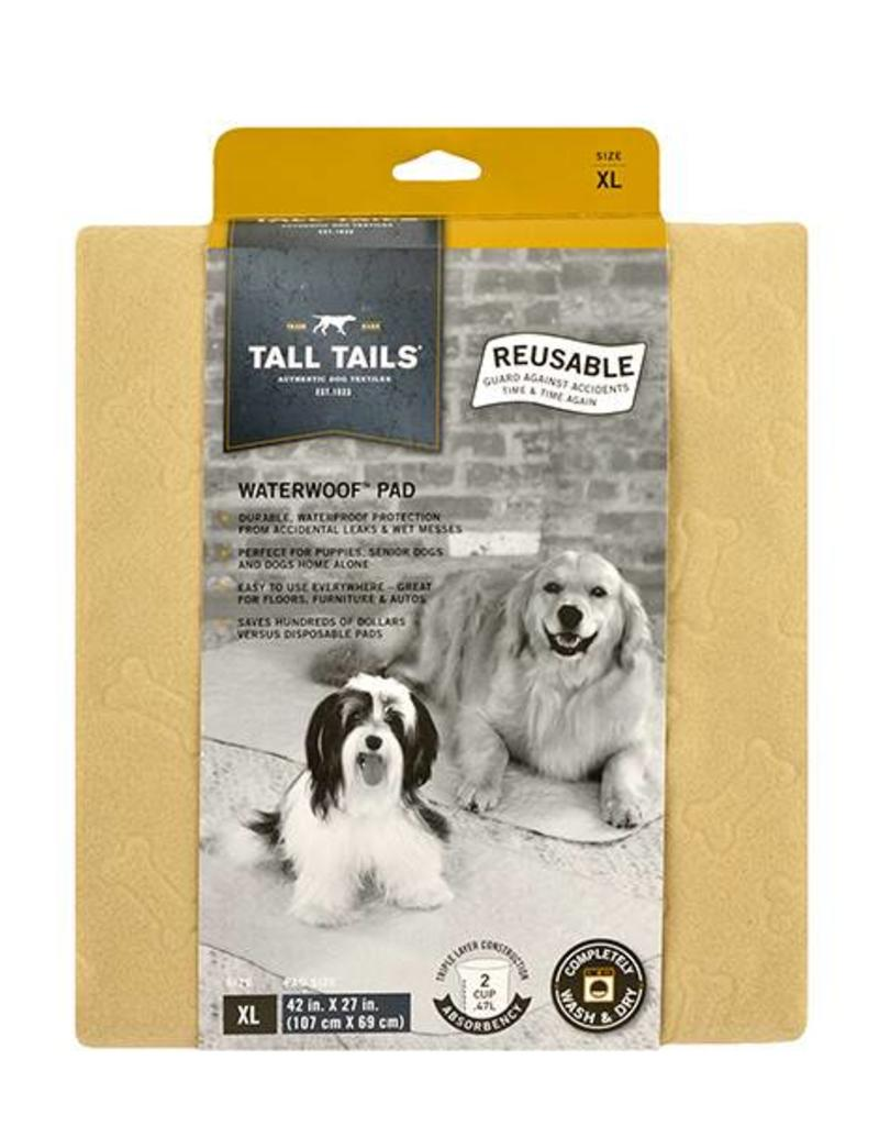 Rosewood Tall Tails X Large Water Resistant Pet Mat