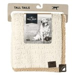 Rosewood Tall Tails Micro Sherpa Pet Throw 102 x 152cm