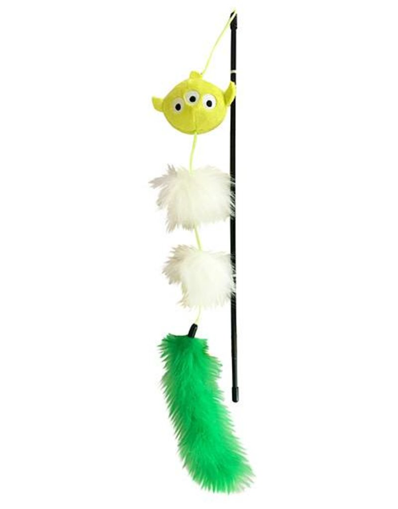 Disney Tsum Tsum Aliens Wand Cat Toy