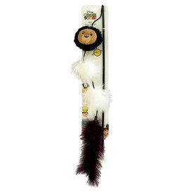 Disney Tsum Tsum Scar Wand Cat Toy