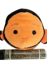 Disney Tsum Tsum Nemo Catnip Pouch & Refill Cat Toy