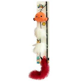 Disney Tsum Tsum Nemo Wand Cat Toy