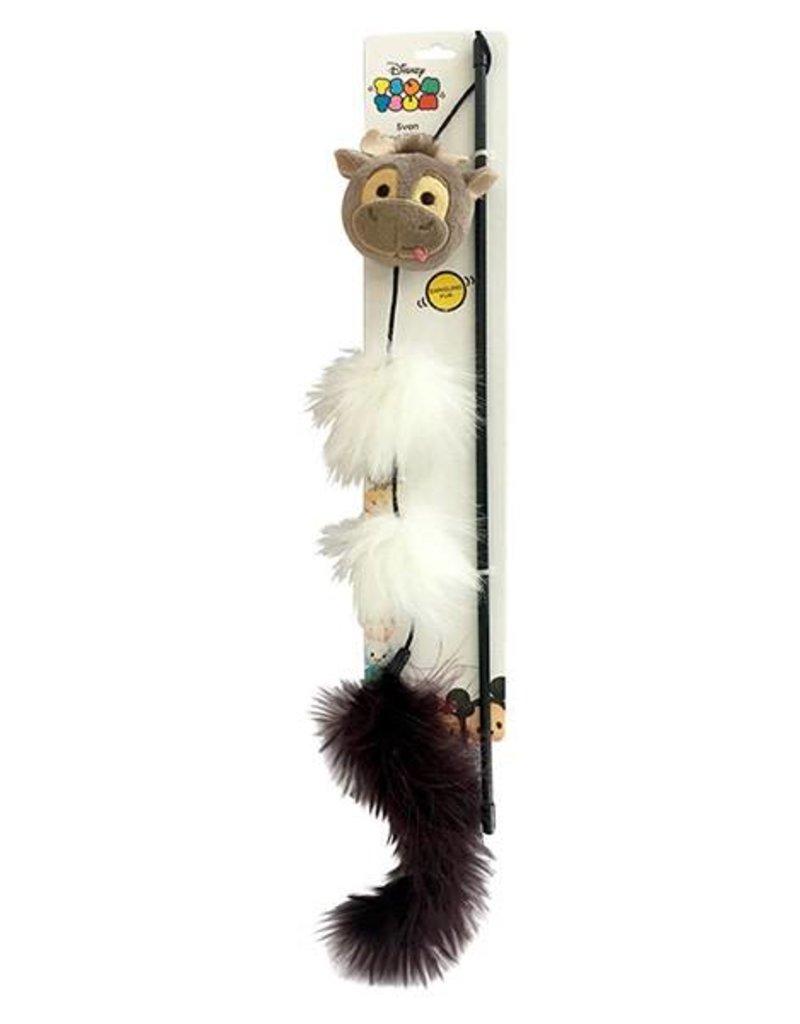 Disney Tsum Tsum Sven Wand Cat Toy