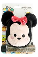 Disney Tsum Tsum Minnie Catnip Pouch & Refill Cat Toy