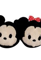 Disney Tsum Tsum Mickey & Minnie Ball 2 pack Cat Toy