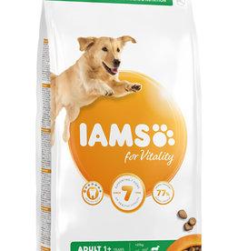 Iams for Vitality Adult Large Breed Dog Food