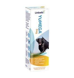 Lintbells YuMEGA Dog for Coat & Skin 250ml, is this now YuMEGA Show Dog?