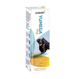 Lintbells Yumega Dog for Coat & Skin 250ml