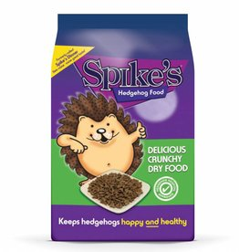 Spikes World Hedgehog Food 650g