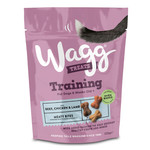 Wagg Beef, Chicken & Lamb Meaty Bites Dog Training Treats, 125g