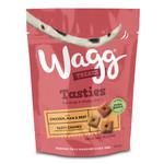 Wagg Dog Treats Tasty Chunks 150g