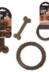 Rosewood Nylon Dog Chew Chocolate Bone