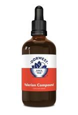 Dorwest Organic Valerian Compound