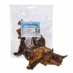 jr pet products Ostrich Stomach Healthy Crisps Dog Treats, 60g