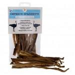 jr pet products Ostrich Tendon Spaghetti Sticks Dog Treats, 80g