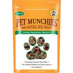 Pet Munchies Sushi Training Treats 100% Natural Dog Treats, 50g