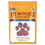 Pet Munchies Venison Training Treats 100% Natural Dog Treats, 50g