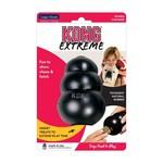 KONG Extreme Black Dog Toy