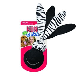 KONG Wubba Floppy Ears Dog Toy