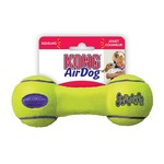 KONG AirDog Squeaker Dumbbell Dog Toy