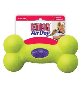 KONG AirDog Squeaker Bone Dog Toy