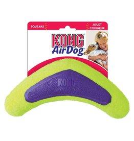 KONG AirDog Squeaker Boomerang Dog Toy