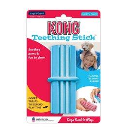 KONG Puppy Teething Stick, Large