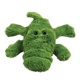 KONG Cozie Ali Alligator Plush Dog Toy, X Large