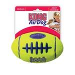 KONG AirDog Squeaker Football Dog Toy, Large