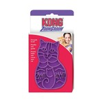 KONG Zoom Groom Brush for Cats