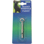 Rosewood Silent Dog Whistle