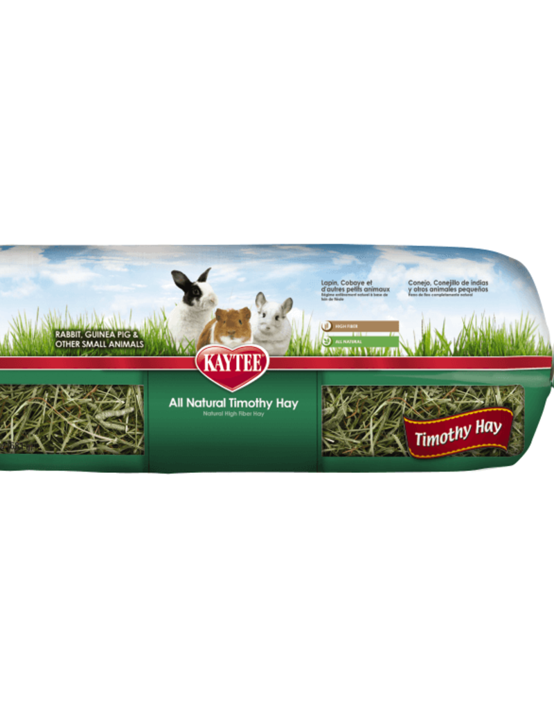 Kaytee Small Animal Timothy Hay 2.7kg