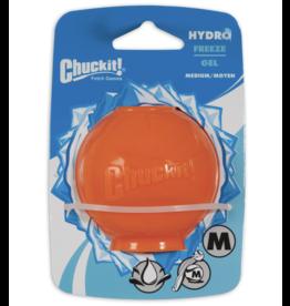 Chuckit Hydrofreeze Gel Ball Dog Toy Medium 6.5cm  *CLEARANCE