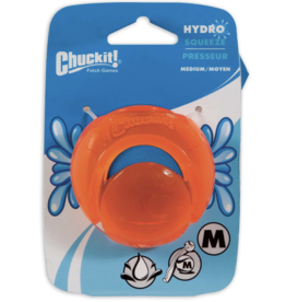 Chuckit Hydrosqueeze Ball Dog Toy Medium 6.5cm