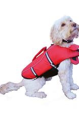 Rosewood Reflective Swim-Easy Dog Life Jacket