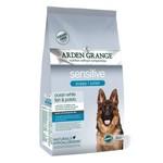 Arden Grange Sensitive Puppy & Junior Dry Dog Food, Ocean White Fish & Potato Dog